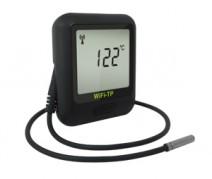 Temperatuur sensor wifi